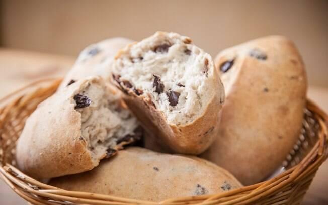 Dia 15 de outubro é dia do pão
