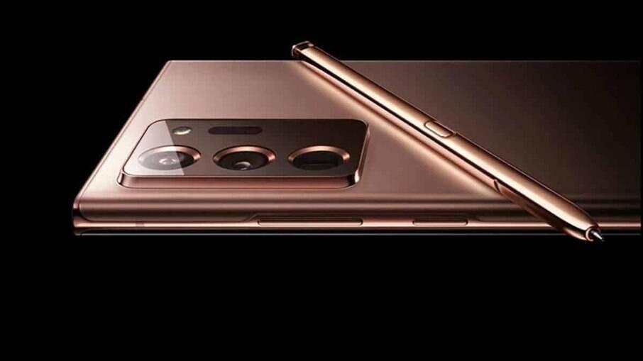 Galaxy Note 20 pode ter sido o último da linha