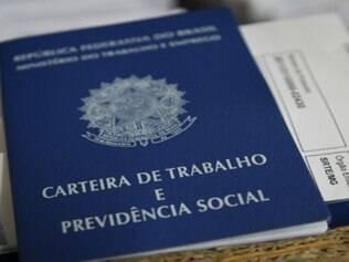 Dos 125 mil documentos trabalhistas emitidos no primeiro trimestre de 2013 em MG, 40 mil pedidos são de segunda via