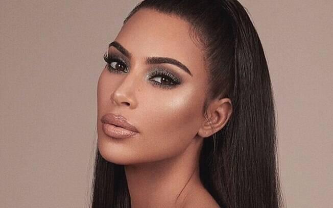 Saber como escolher o nome de um filho não é fácil, mas Kim Kardashian revelou uma técnica útil para ajudar os pais