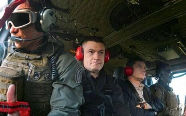 Bolsonaro quer cortar asas de Maurício Valeixo, diretor da PF, indicado por Sergio Moro