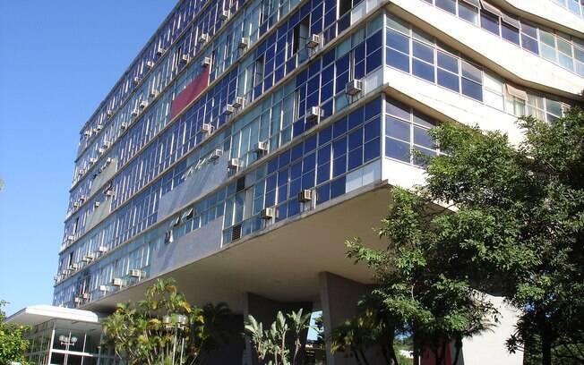 Universidade Federal de Minas Gerais (UFMG), em Belo Horizonte. Foto: Flickr Lucas
