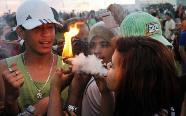 Estudo sobre drogas no Brasil é autorizado a ser publicado após censura