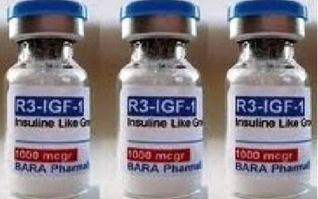 Anvisa determinou a suspensão da operação do IGF-1 como medida de interesse sanitário