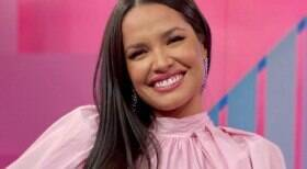 Juliette erra música ao vivo em programa na Globo