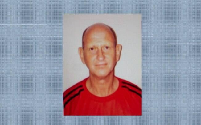 Klaus Berno Fischer, 73, é o responsável pelo estúdio