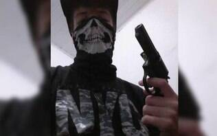Tiros com arma encostada na cabeça mataram os assassinos de Suzano, revela IML