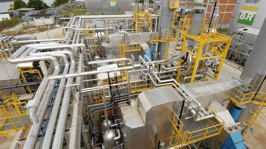 Cade aprovou readequação de prazo para a assinatura de compra e venda de oito refinarias