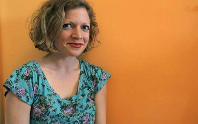 Uma das líderes da iniciativa, a jornalista canadense Sarah Lazarovic começou sua