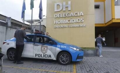 PMs são executados em ataque criminoso no Rio de Janeiro