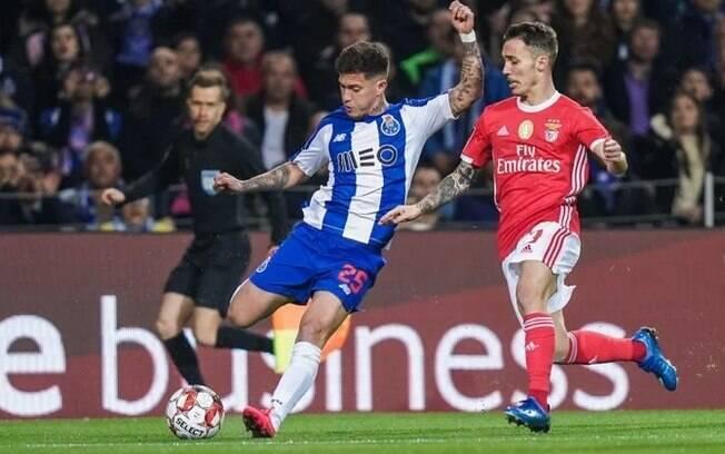 Campeonato Português está suspenso desde 13 de março