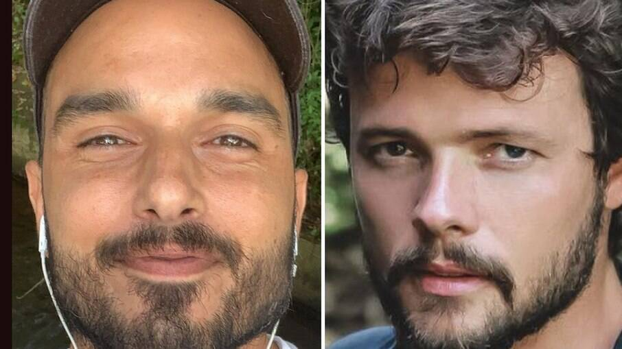 Daniel Dalcin lamenta a morte de Léo Rosa