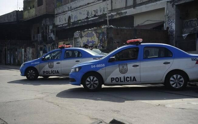 O caso ocorreu na Zona Norte do Rio