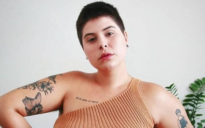 Luiza Junqueira é responsável pelo canal