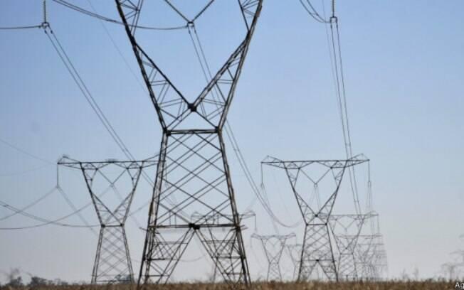 Temperaturas mais amenas no Sudeste e Centro-Oeste influenciou queda da necessidade de geração de energia