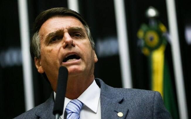 Para Bolsonaro, caso o projeto de reforma da Previdência não seja apresentado, o