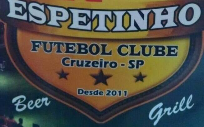 espetinho futebol clube