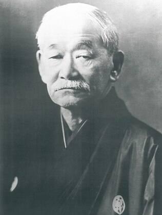Jigoro Kano, criador do judô