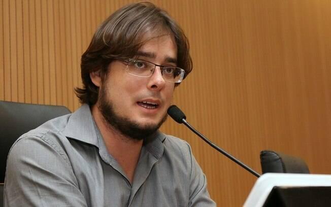 Pedro Tourinho é o pré-candidato do PT à Prefeitura de Campinas.