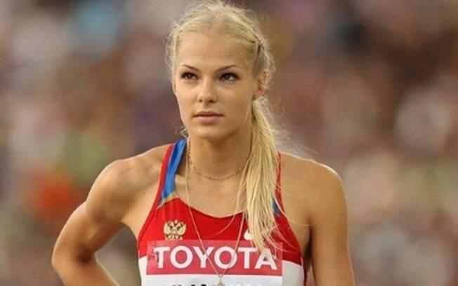 Atleta russa revelou proposta para ser acompanhante de luxo
