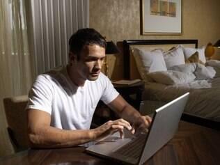 O perigo mais comum para quem trabalha em casa é passar as horas de maneira improdutiva