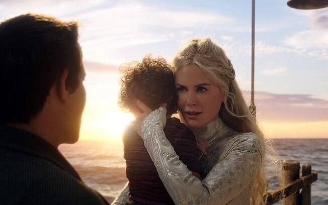 Nicole Kidman é elogiada por sua atuação em