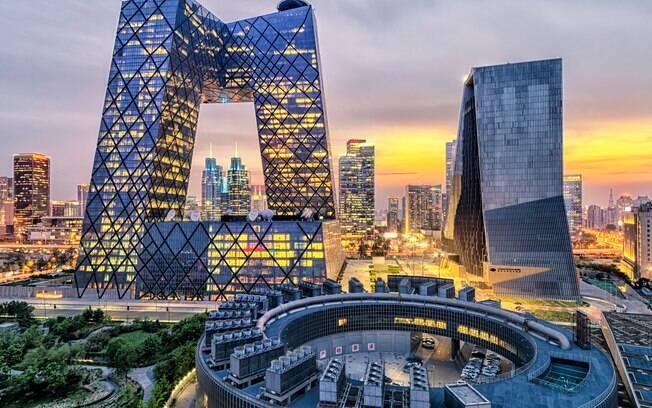Visitar Pequim a turismo está cada vez mais acessível, pelas promoções de passagens aéreas para a China