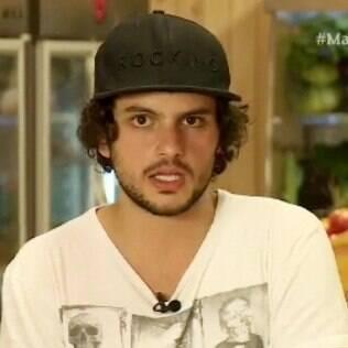 Mohamad, o participante que rende audiência