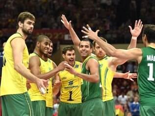 Brasil tem, nas mãos, chance de chegar à segunda vitória seguida