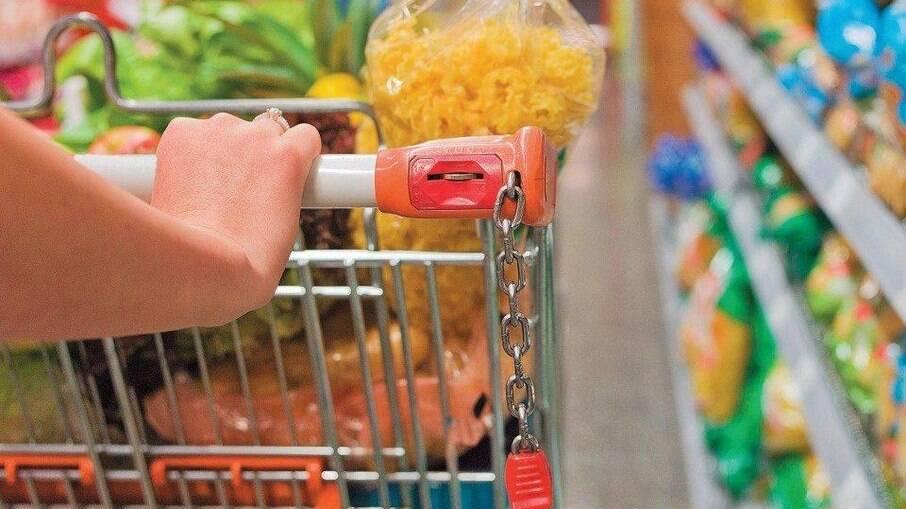 Natal foi a capital em que os produtos mais encareceram, enquanto Aracaju possui a cesta mais barata