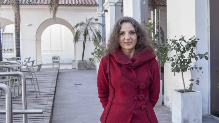 Sandra Díaz foi reconhecida pela revista Nature como uma das pessoas mais relevantes da ciência em 2019