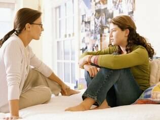 Quando chega a pré-adolescência e a adolescência, novas perspectivas devem ser acrescentadas às orientações sobre o assunto