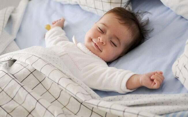 Para encontrar uma forma de como fazer um bebê dormir, os pesquisadores encontraram o método