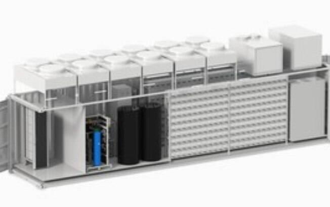 Enapter prepara AEM multicore para lançamento em 2022