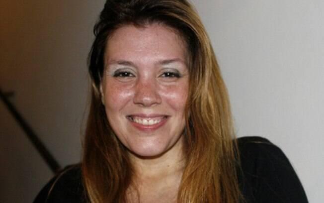 Simony está grávida de sete meses do quarto filho, Antony, da união com Patrick Silva