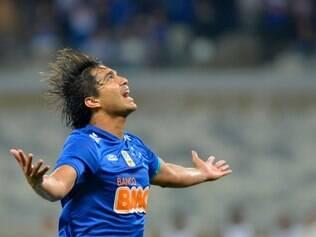 Moreno marcou mais um gol e se isolou na artilharia do campeonato, com 11 tentos