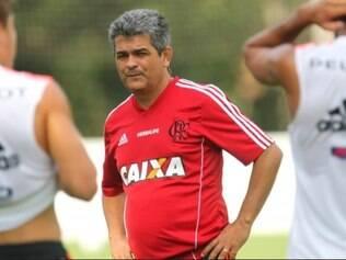 Ney Franco também admitiu que não conseguiu alcançar seu objetivo com mudanças na equipe