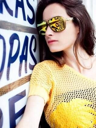43df77edf Óculos de sol: 30 sugestões para você ficar na moda - Dicas de Moda - iG