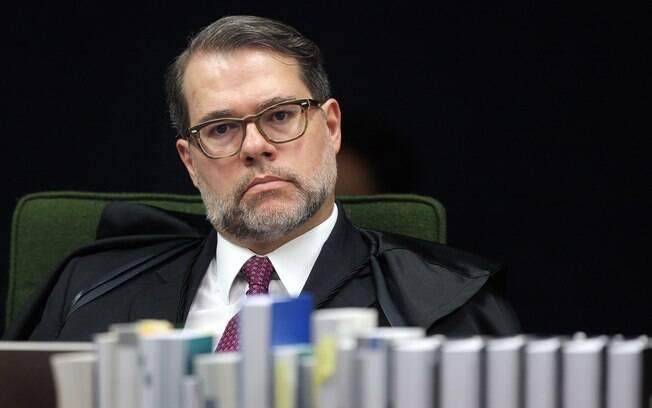 Ministro Dias Toffoli tem 50 anos e foi nomeado para o STF, em 2009, pelo então presidente Lula