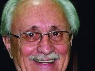 Olavo Romano é o atual presidente da Academia Mineira de Letras