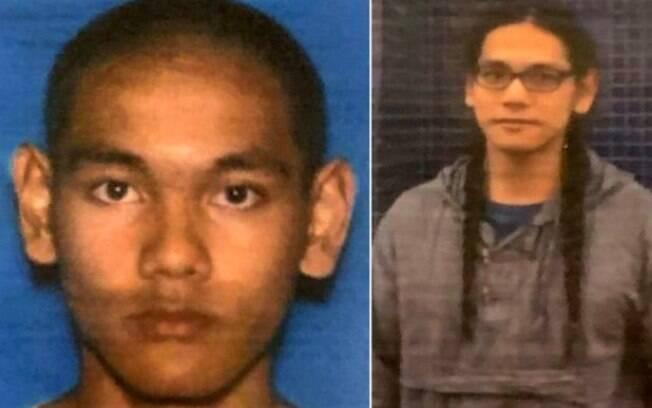 Norte-americano Mark Steven Domingo foi preso pela polícia de Los Angeles na última sexta