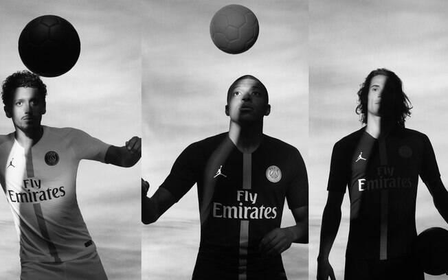 Em nota, o clube afirmou que as acusações de racismo traem o espírito e os valores do Paris Saint-Germain