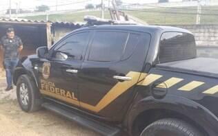 Chinês é preso com ouro supostamente roubado no Aeroporto de Guarulhos