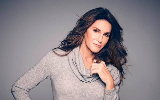 Celebridades que tem mais filhos! Caitlyn Jenner é pai de seis filhos