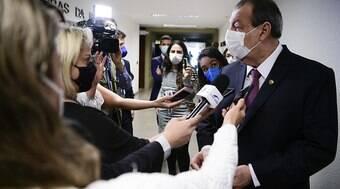 CPI da Covid continuará a investigar o caso Covaxin