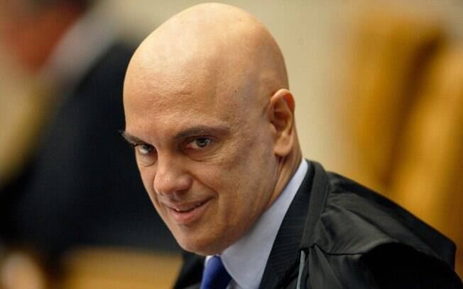 Em sabatina do Senado em 2017, Alexandre de Moraes prometeu defender liberdades individuais
