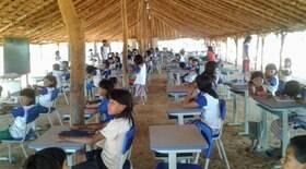 A sabedoria que preserva culturas no Xingu