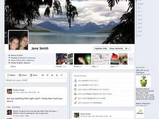 Facebook impulsiona uso de redes sociais em todo o mundo