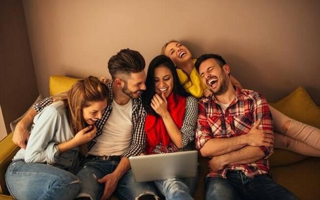 Os 3 signos que mais valorizam a amizade
