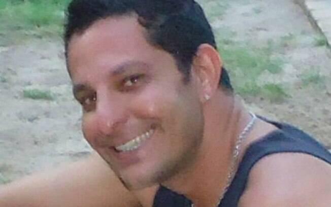Julio Arrabal foi encontrado morto na casa onde o casal morava, em Sumaré. Ele é o principal suspeito (10.03.2015)